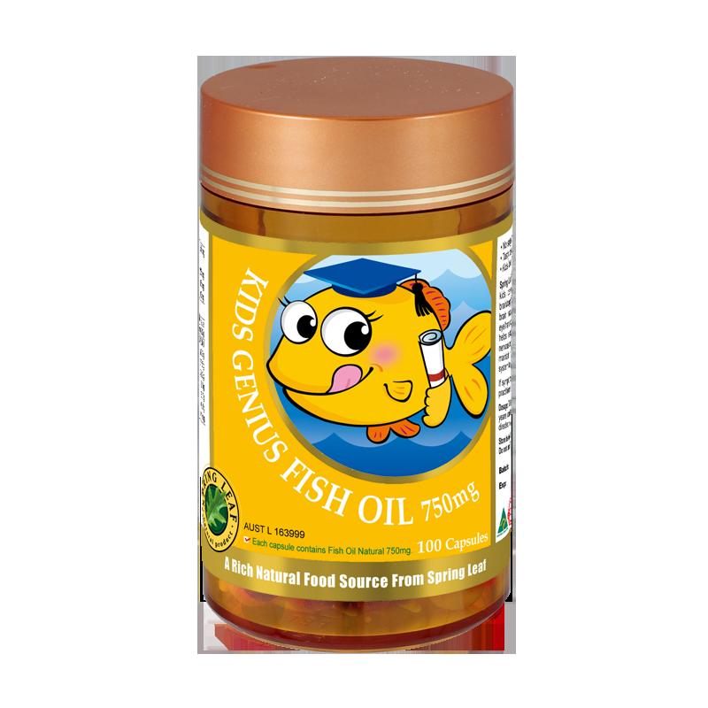 Kids fish oil for Kids fish oil