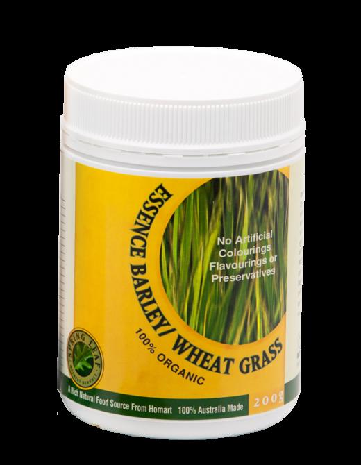 Organic-Barley-Grass-Powder