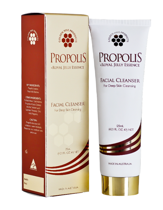 Propolis-Facial-Cleanser