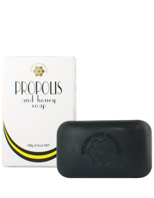 Propolis-and-Honey-Soap-100g