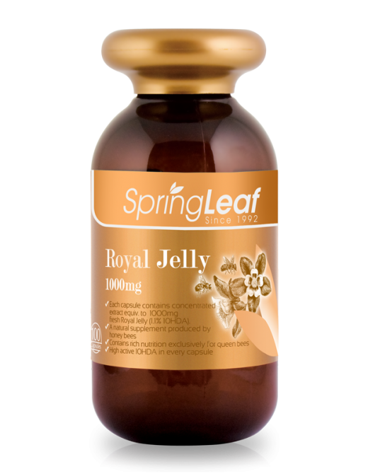 Royal-Jelly-1000mg-100cap-front
