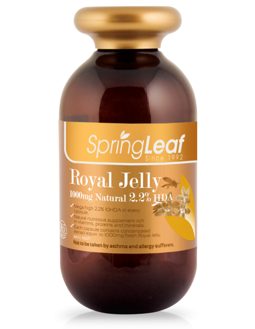 Royal-Jelly-1000mg-2.2%-365cap_front