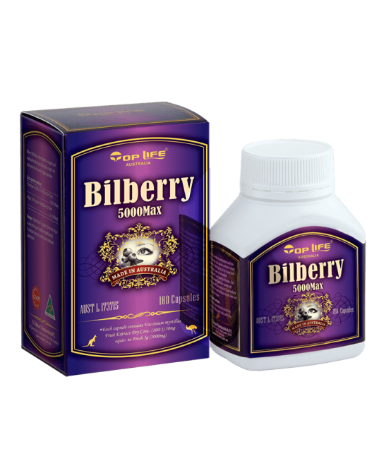 TLB Bilberry