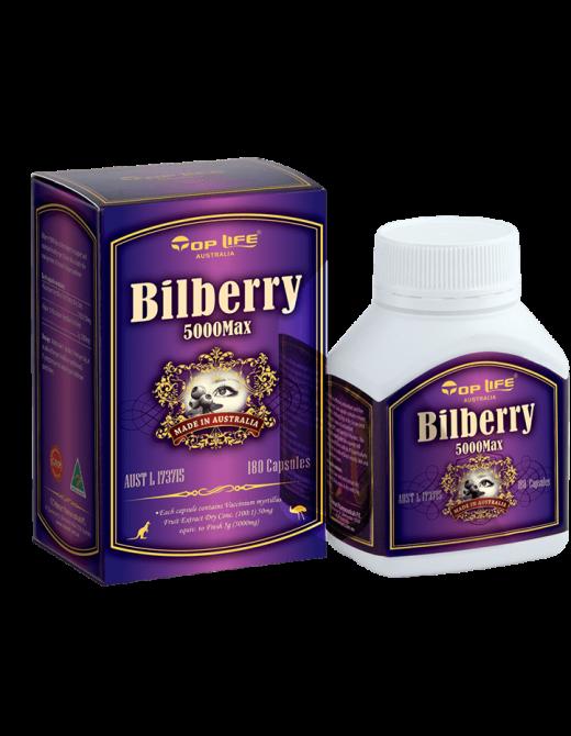 TLB Bilberry
