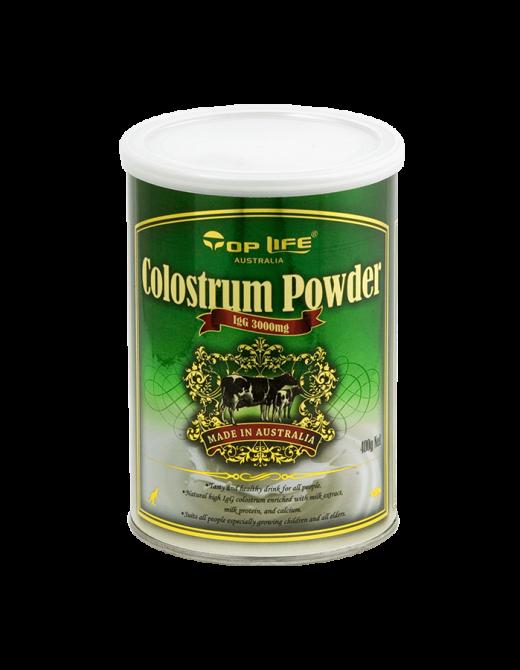 TLB-Colostrum-Powder-400g