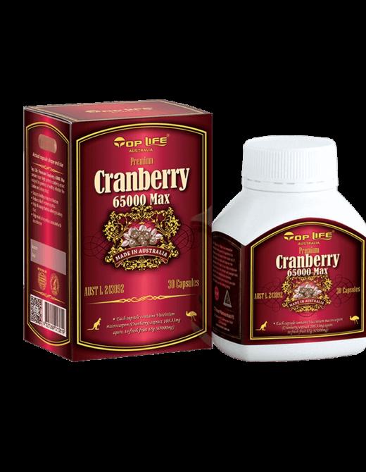 TLB Cranberry