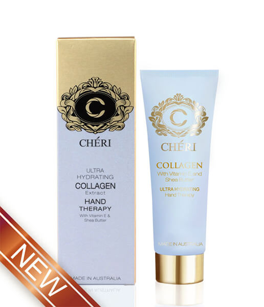 CheriHand Collagen