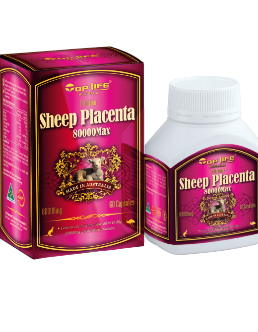 TLB Sheep Placenta 60s