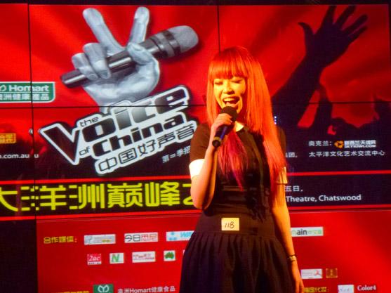Live Voice-WEB